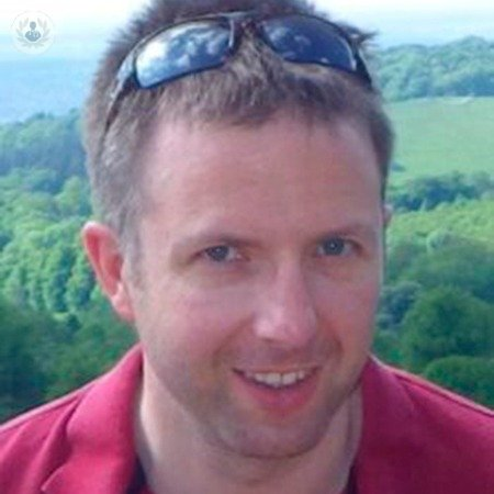 Dr John Woolmore