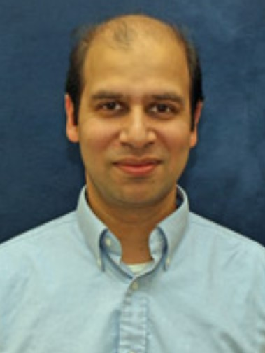 Dr Nasim Ali