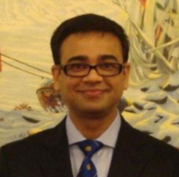 Dr Omendra (Omi) Narayan