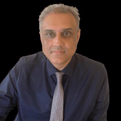 Dr Yusuf Rajabally