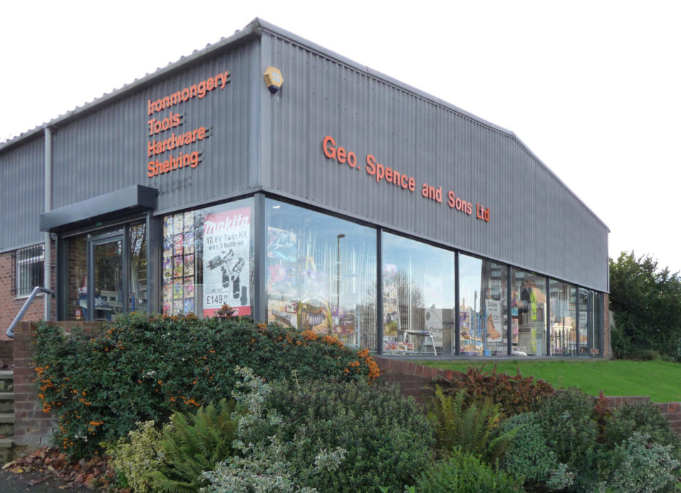 Geo Spence & Sons Ltd