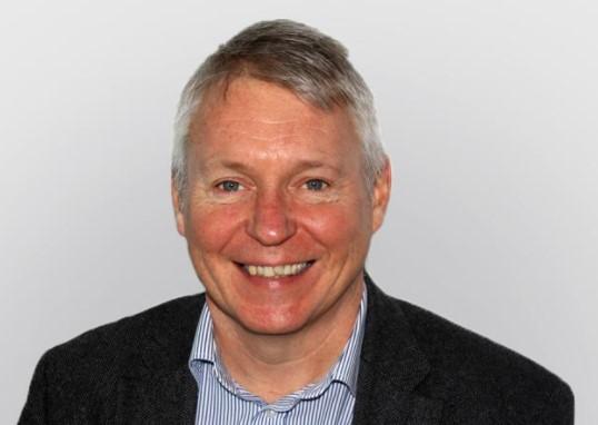 Ian Michael Doughty