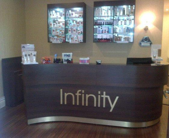 Infinity Beauty Salon