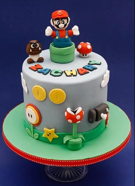 Jesmond Cake Company