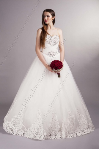 Manchester Bridal Wedding Dress & Prom Dress Outlet