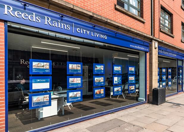 Reeds Rains Estate Agents Manchester