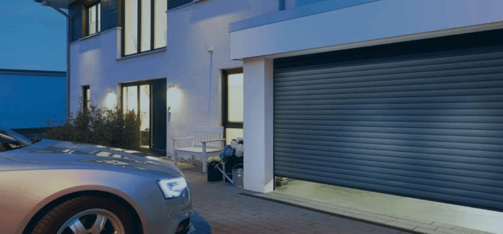 SD Garage Doors Glasgow