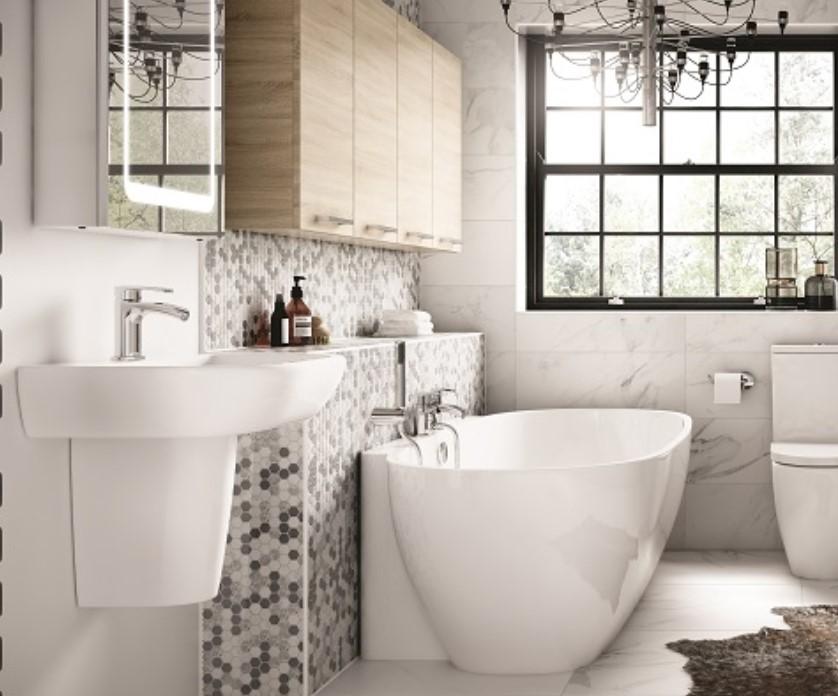 The Bathroom Showroom