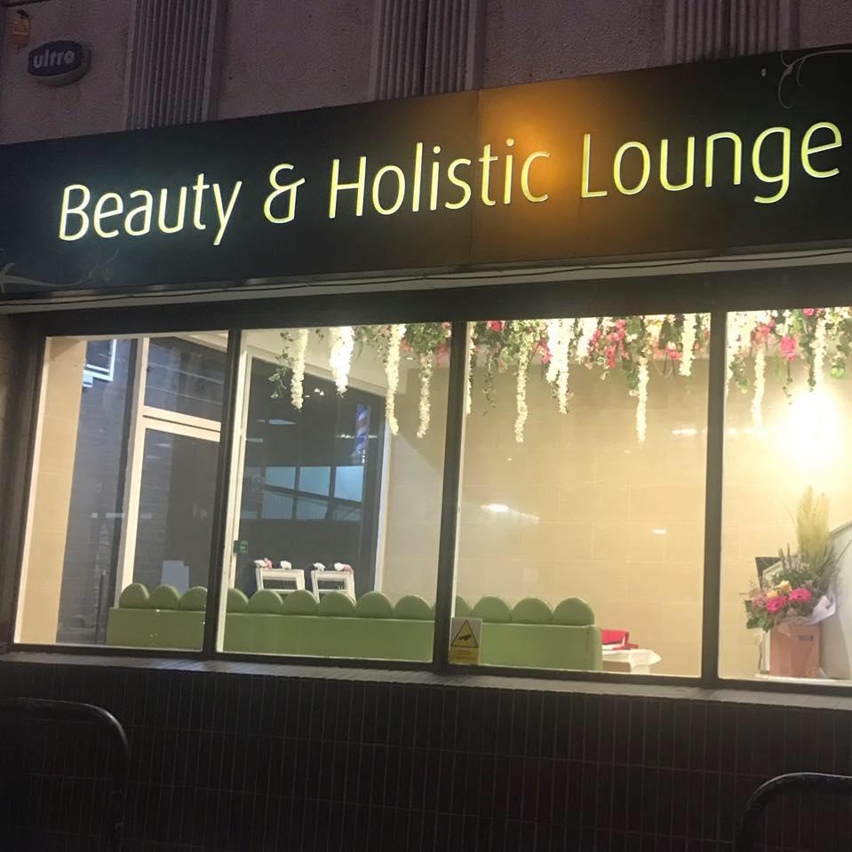 The Beauty & Holistic Lounge
