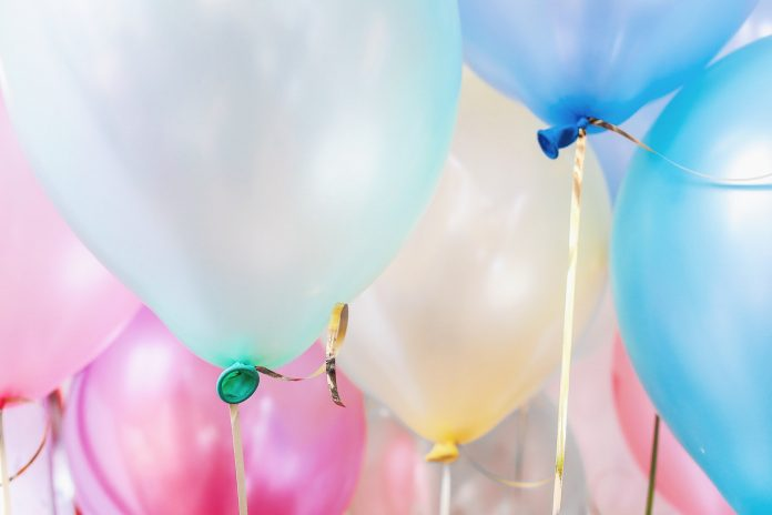5 Best Balloons in Leeds