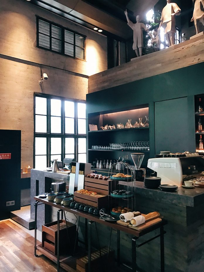5 Best Cafe in Glasgow
