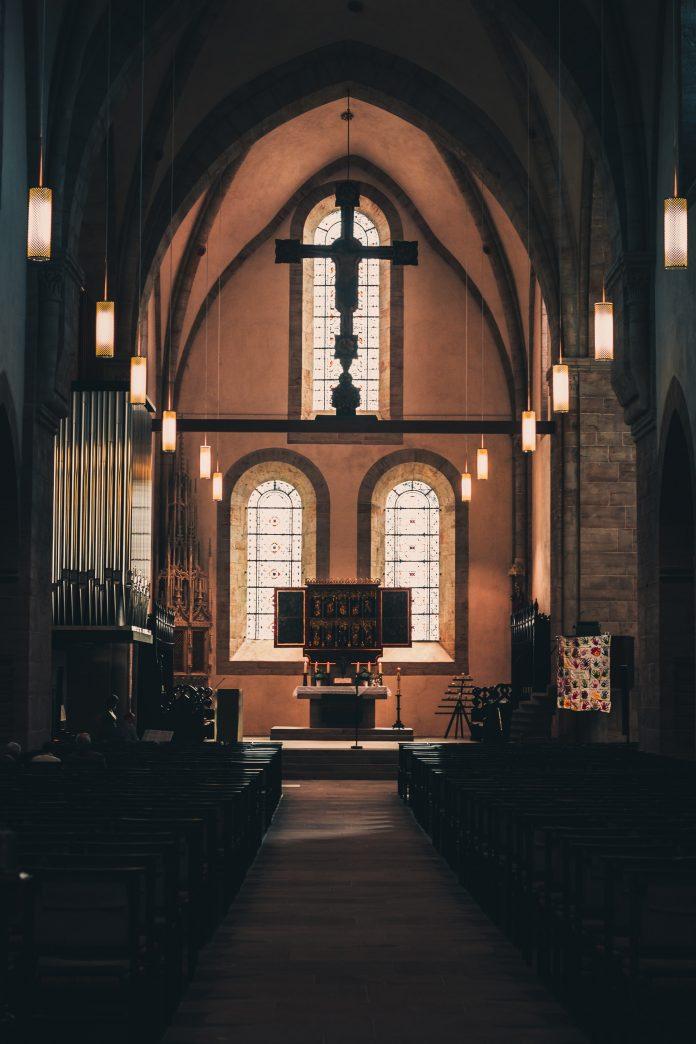 5 Best Churches in Birmingham