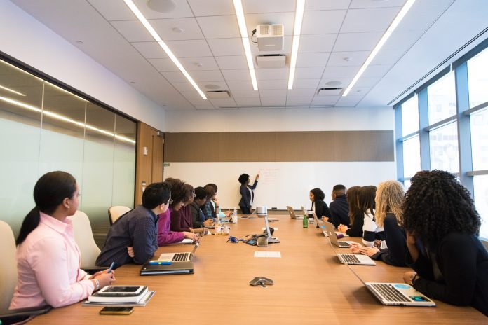 5 Best Corporate Training in Manchester