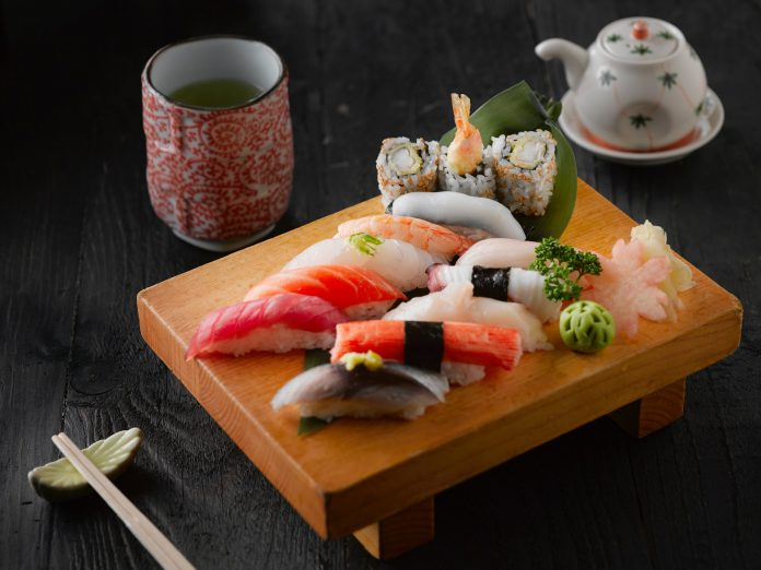 5 Best Japanese Restaurants in Leeds