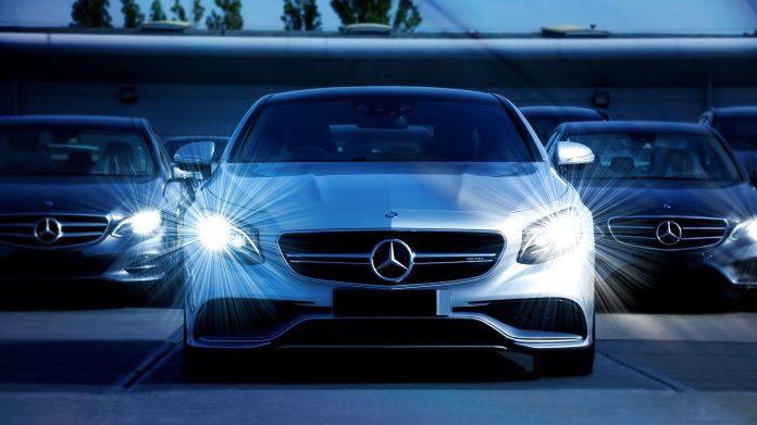 5 Best Mercedes Dealers in London