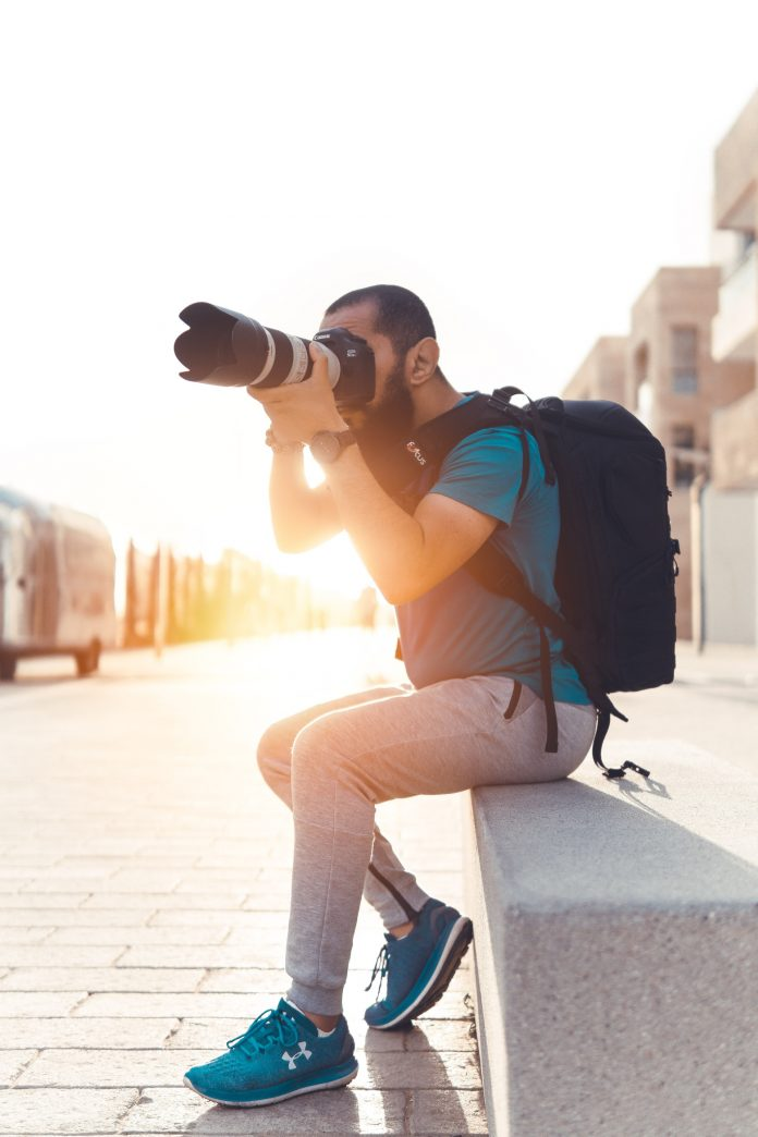 5 Best Photographers in Manchester
