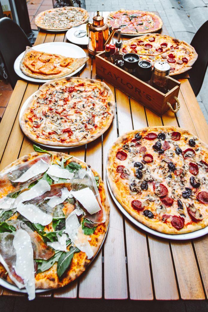 5 Best Pizzeria in Leeds