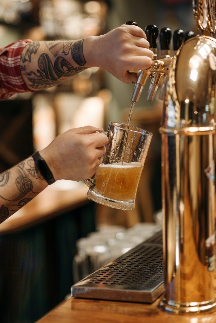 5 Best Pubs in Glasgow