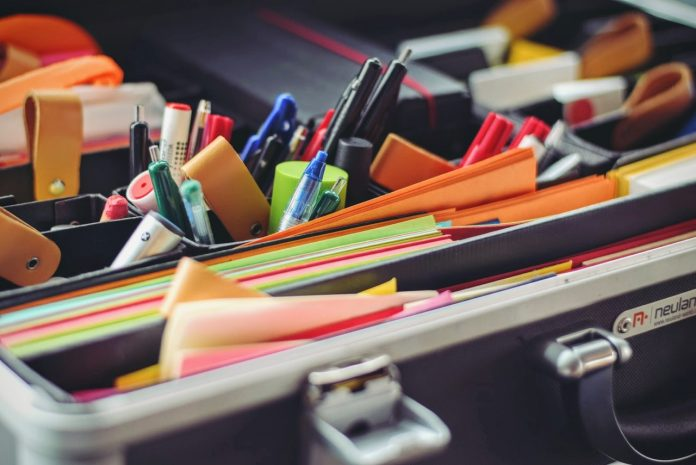 5 Best Stationary in Liverpool