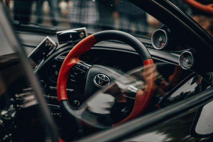 5 Best Toyota Dealers in London