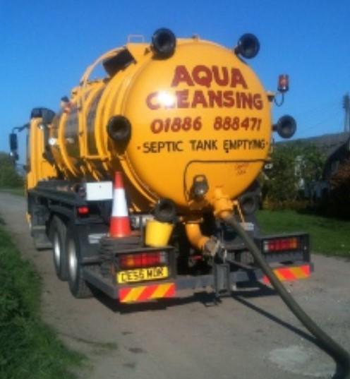 Aqua Cleansing Ltd