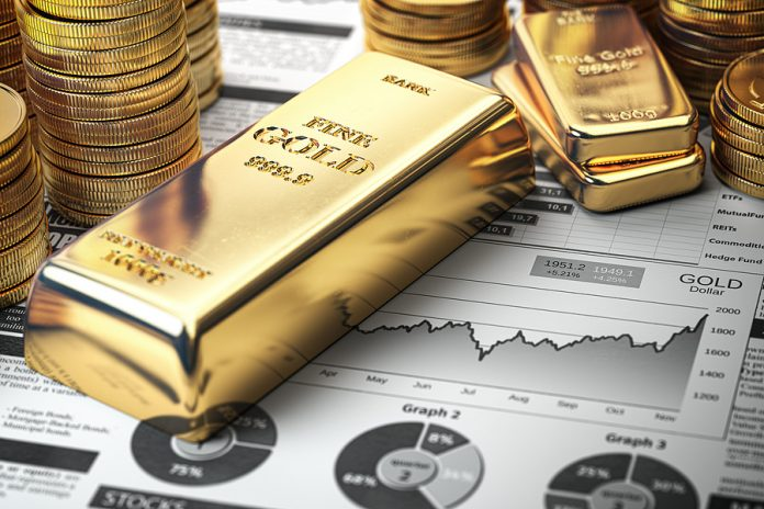 Best Places to Sell Gold