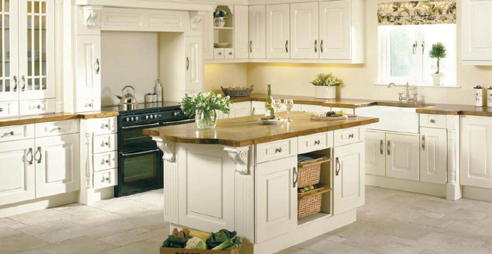 Carina Kitchens & Bedrooms   Liverpool