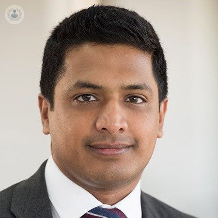 Dr Mohammed Sayeedullah Shareef