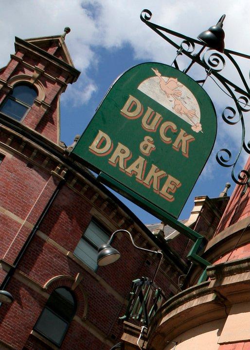 Duck & Drake