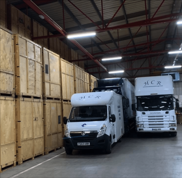 Home Removals Newcastle
