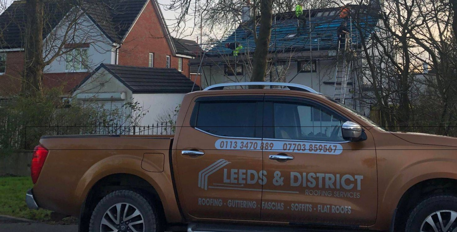 Leeds And District Roofing Services