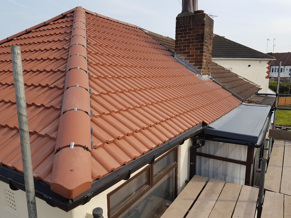 Leeds City Roofing Limited