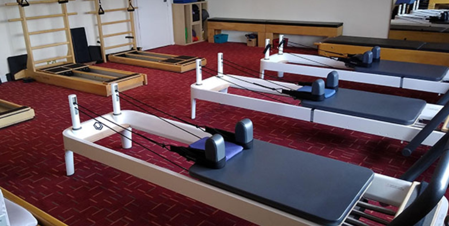 Leeds Pilates Centre