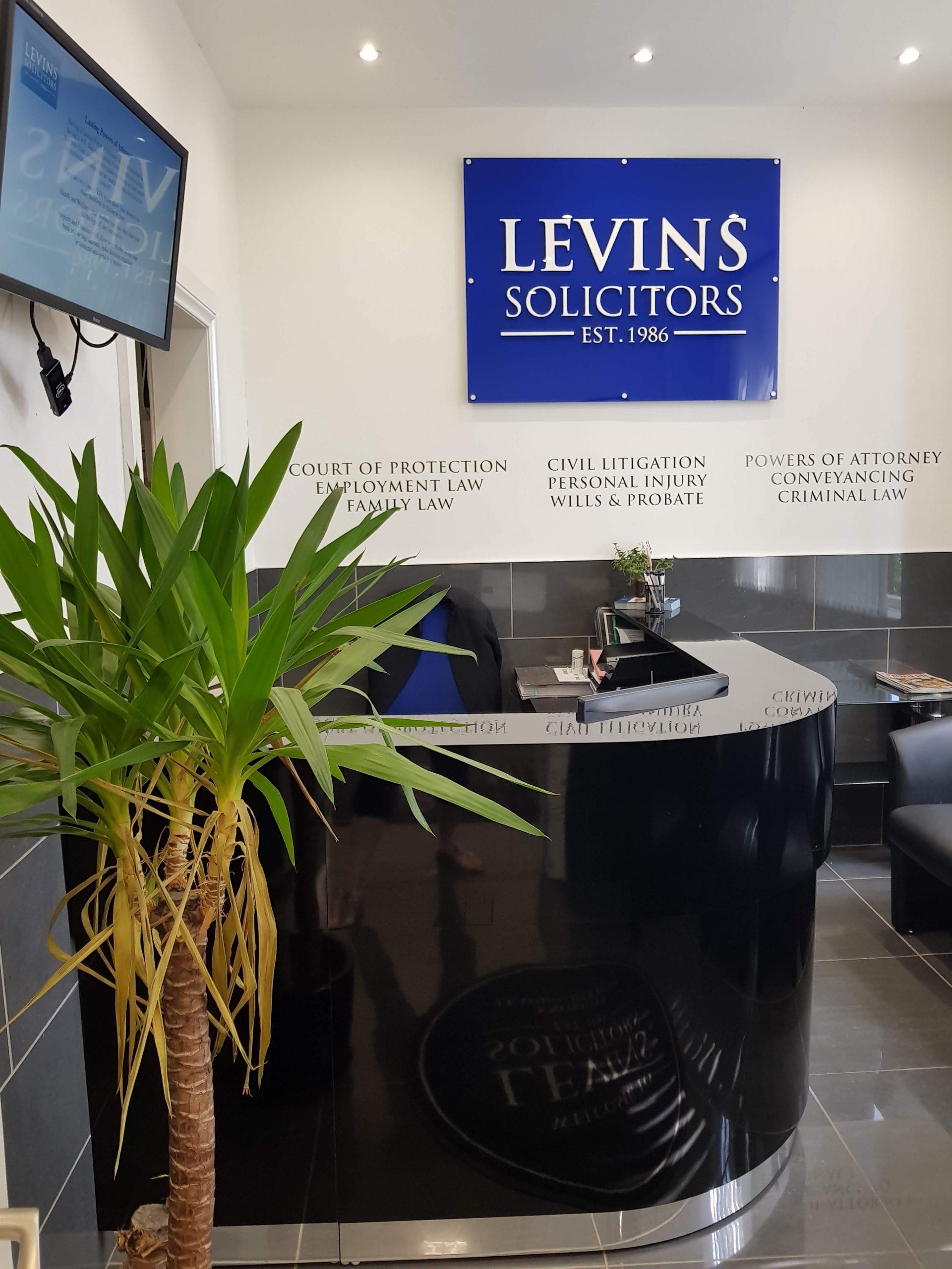 Levins Solicitors
