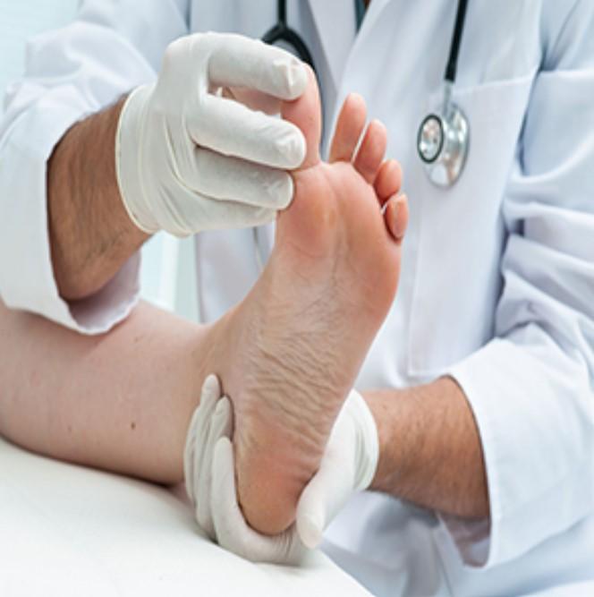 Leyton Foot Clinic