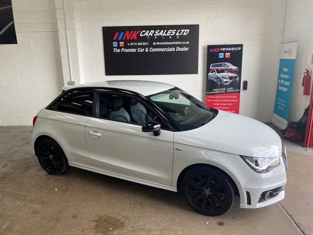 NK Car Sales Sheffield