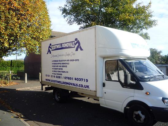 Scottwell Removals