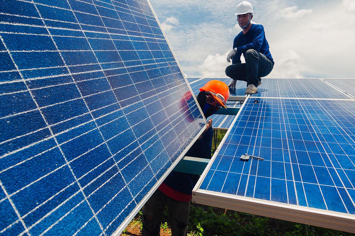 Solar Maintenance Solutions