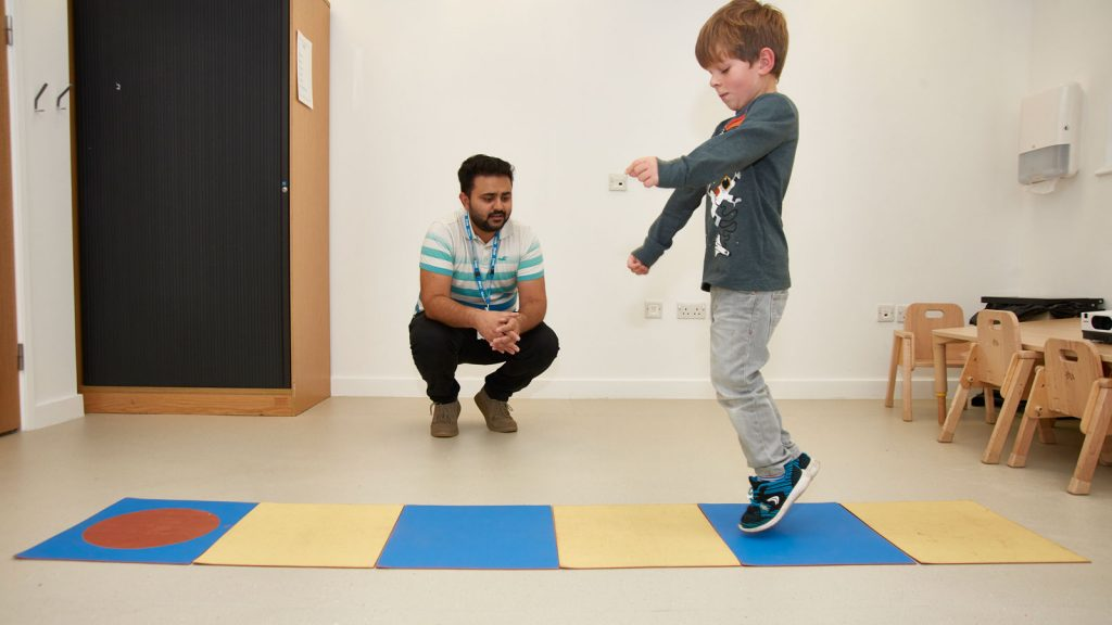 Solihull Children's Community Therapies
