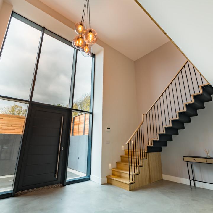 Studio J Architects Ltd