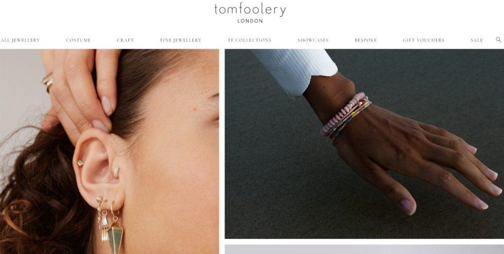 Tomfoolery London