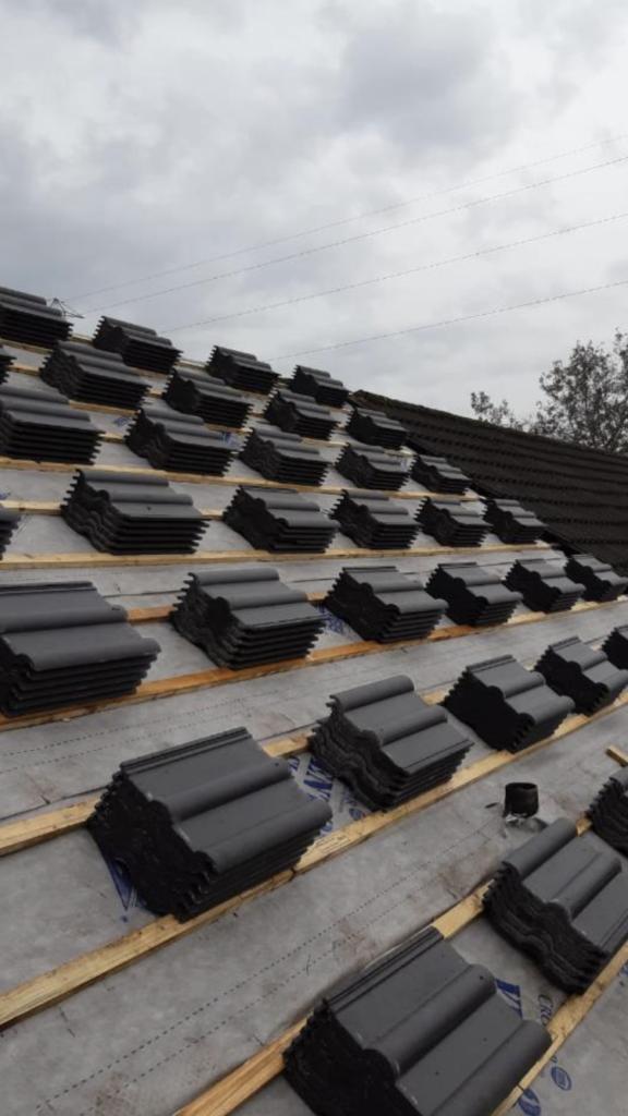West Leeds Roofing