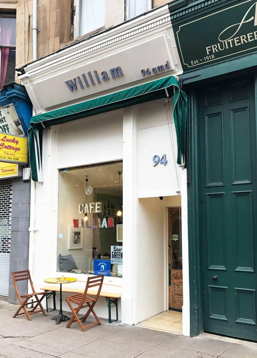 William Cafe