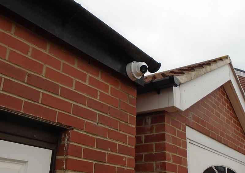 Zone CCTV Leeds & Burglar Alarms