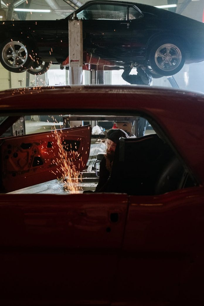 5 Best Auto Body Shops in Manchester