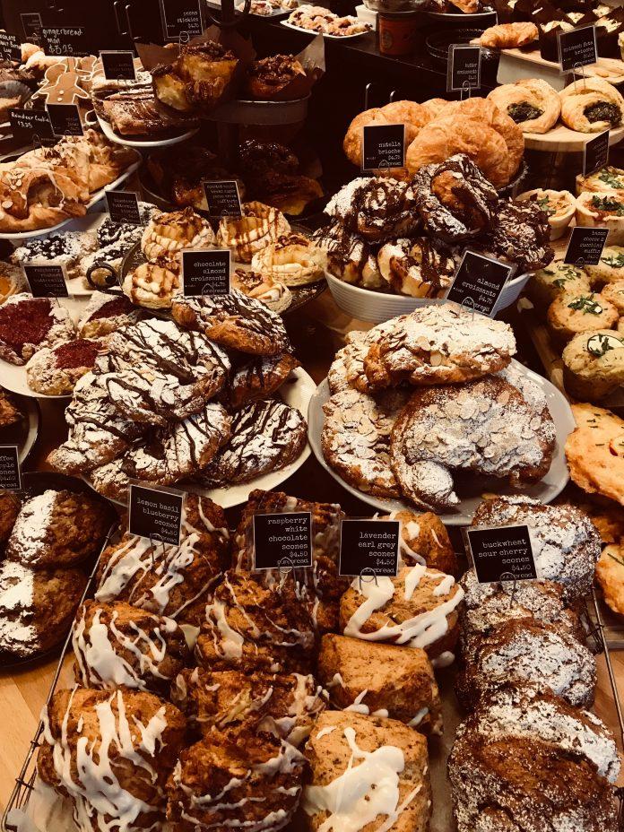 5 Best Bakeries in Birmingham