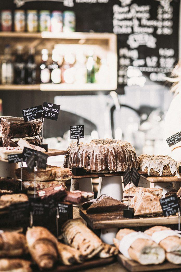 5 Best Bakeries in Glasgow
