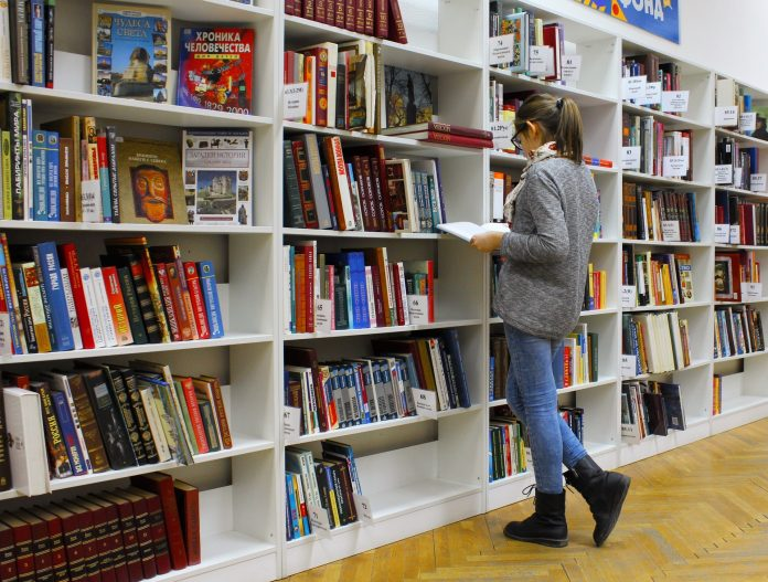 5 Best Bookstores in Manchester