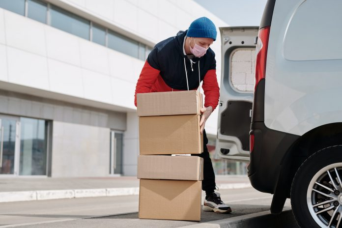 5 Best Couriers in Liverpool