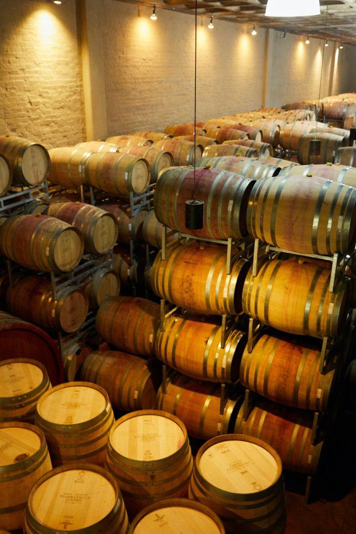 5 Best Distilleries in Manchester